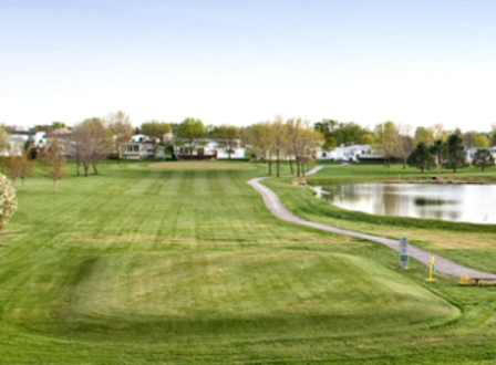 Golf Vista Golf Course,Monee, Illinois,  - Golf Course Photo