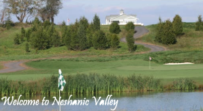 Neshanic Valley Golf Course, Neshanic Station, New Jersey, 08853 - Golf Course Photo