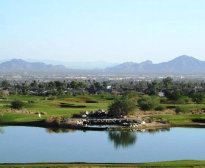Vistal Golf Club, CLOSED 2015, Phoenix, Arizona, 85040 - Golf Course Photo