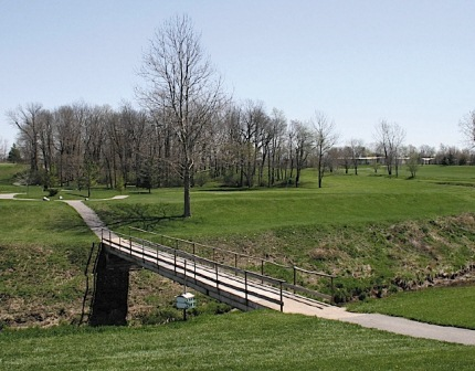 Bachelor Runn Golf Club,Flora, Indiana,  - Golf Course Photo