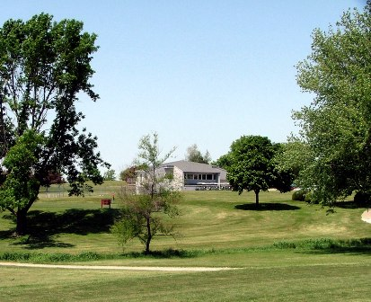 Monroe Gateway Recreation,Monroe, Iowa,  - Golf Course Photo