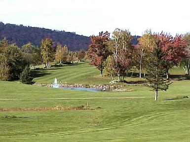 West Bolton Golf Club,Jericho, Vermont,  - Golf Course Photo