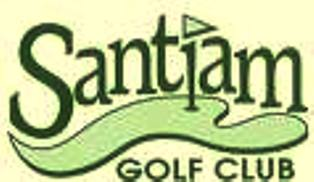 Santiam Golf Club,Stayton, Oregon,  - Golf Course Photo