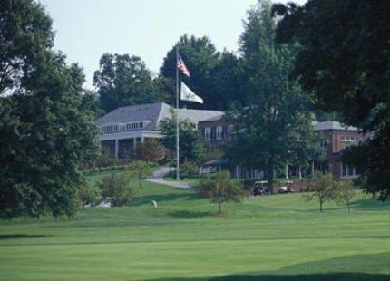 Laurel Valley Golf Club, Ligonier, Pennsylvania, 15658 - Golf Course Photo