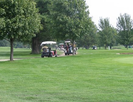 Dayton Ridge Golf Club,Ottawa, Illinois,  - Golf Course Photo