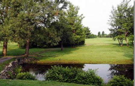 Golf Course Photo, Hillendale Golf Course, Ithaca, 14850
