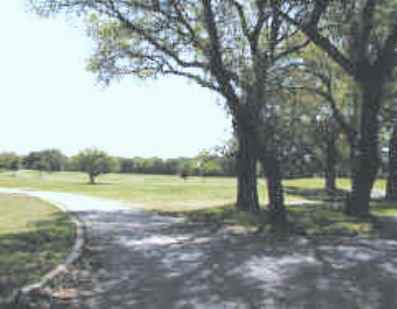 Tejas Golf Course,Stephenville, Texas,  - Golf Course Photo