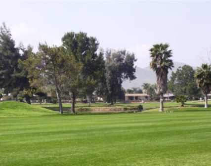 Seven Hills Golf Club,Hemet, California,  - Golf Course Photo