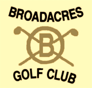 Golf Course Photo, Broadacres Golf Club, Orangeburg, 10962