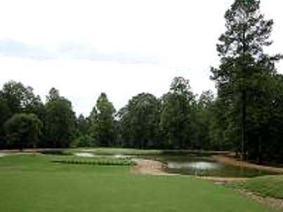Red Wolf Golf Resort,Huffman, Texas,  - Golf Course Photo