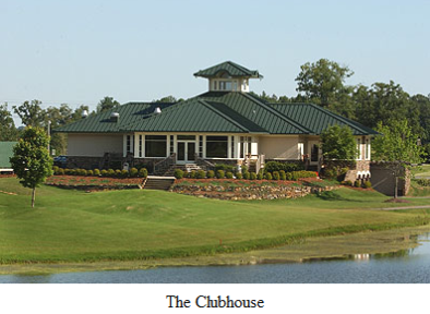 Stonebridge Golf Club,Monroe, North Carolina,  - Golf Course Photo