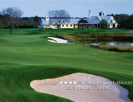 Celebration Golf Club,Celebration, Florida,  - Golf Course Photo