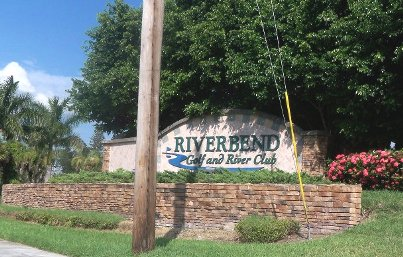 River Bend Golf Club,Ormond Beach, Florida,  - Golf Course Photo