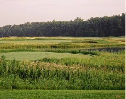 Royal St. Patrick's Golf Course,Wrightstown, Wisconsin,  - Golf Course Photo
