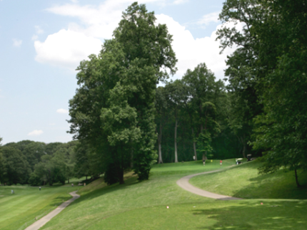 Golf Course Photo, Forest Park Golf Course, Woodhaven, 11421