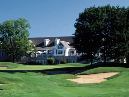 Golf Course Photo, Royal Melbourne, Long Grove, 60047