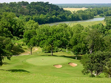 Colo Vista Country Club,Bastrop, Texas,  - Golf Course Photo