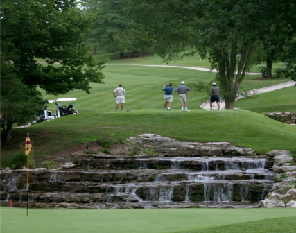 Millwood Golf & Racquet Club,Springfield, Missouri,  - Golf Course Photo