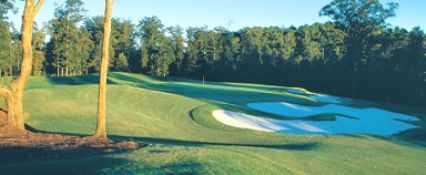 Chancellors Course At The Georgia Club, The,Statham, Georgia,  - Golf Course Photo