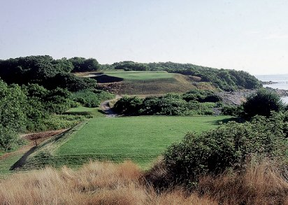 Fishers Island Club,Fishers Island, New York,  - Golf Course Photo