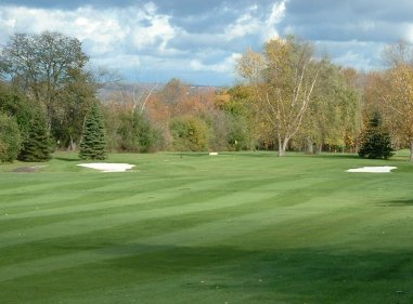 Golf Course Photo, Twin Ponds Golf & Country Club, New York Mills, 13417