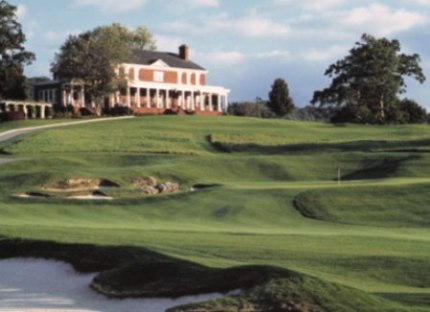 Olde Farm Golf Club | Olde Farm Golf Course