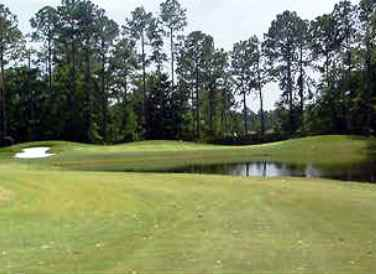 Naval Air Station Golf Course,Jacksonville, Florida,  - Golf Course Photo