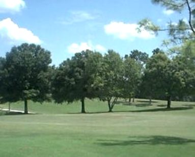 Deland Country Club, CLOSED 2012, Deland, Florida, 32724 - Golf Course Photo