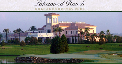 Lakewood Ranch, Cypress Links Golf Course