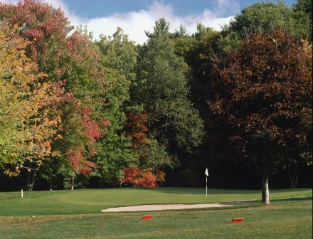 Arcadia Hills Golf Course, Attica, Michigan, 48412 - Golf Course Photo