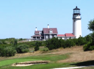 Highland Links,North Truro, Massachusetts,  - Golf Course Photo