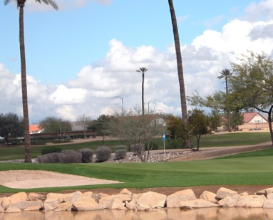 Deer Valley Golf Course at Sun City West,Sun City West, Arizona,  - Golf Course Photo