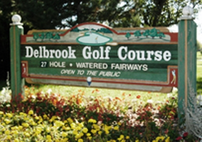 Delbrook Golf Club,Delavan, Wisconsin,  - Golf Course Photo