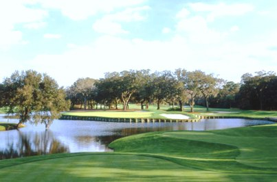 Sea Island Golf Club, Plantation Golf Course,Saint Simons Island, Georgia,  - Golf Course Photo