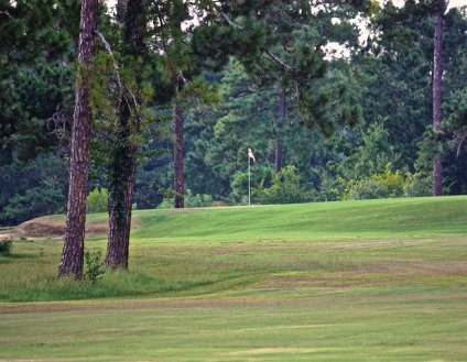 Pinecrest Country Club,Pelham, Georgia,  - Golf Course Photo