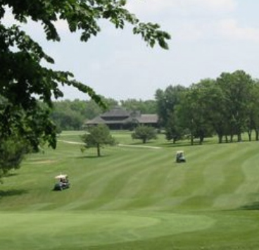 Golf Course Photo, Shawnee Country Club, Topeka, 66605