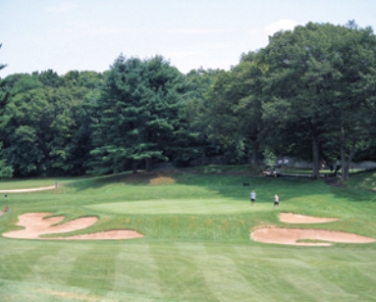 Sagamore Spring Golf Club,Lynnfield, Massachusetts,  - Golf Course Photo
