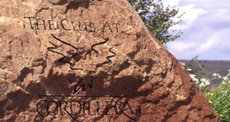 The Club at Cordillera, Short Course,Edwards, Colorado,  - Golf Course Photo