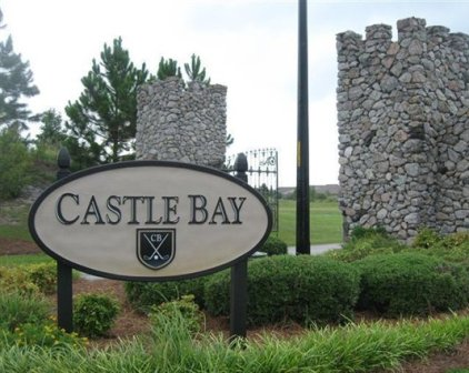 Castle Bay Country Club, Hampstead, North Carolina, 28443 - Golf Course Photo