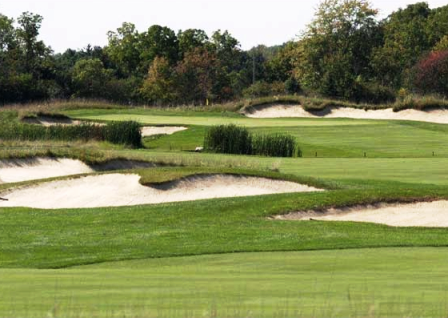 Crag Burn Golf Club,East Aurora, New York,  - Golf Course Photo