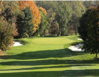 Metropolis Country Club,White Plains, New York,  - Golf Course Photo