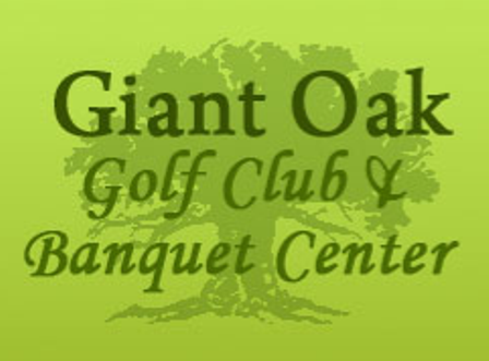 Golf Course Photo, Giant Oak Golf Club -Nine, Temperance, 48182