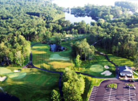 Brookstone Park Golf Course,Derry, New Hampshire,  - Golf Course Photo