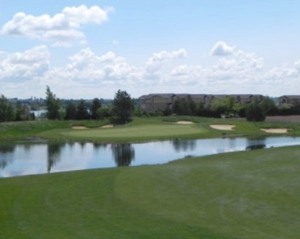 Moses Lake Golf Club, Moses Lake, Washington, 98837 - Golf Course Photo
