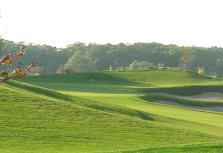 White Hawk Country Club, Crown Point, Indiana, 46307 - Golf Course Photo