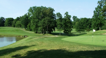 Black Brook Country Club, The, Mentor, Ohio, 44060 - Golf Course Photo