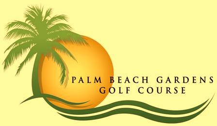 Palm Beach Gardens Golf Course, Palm Beach Gardens, Florida, 33412 - Golf Course Photo
