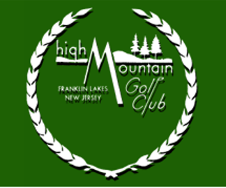 High Mountain Golf Club, CLOSED 2014,Franklin Lakes, New Jersey,  - Golf Course Photo
