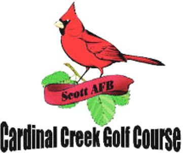 Golf Course Photo, Cardinal Creek Golf Club, Scott Afb, 62225