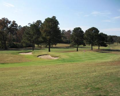 Golf Course Photo, First Tee Of Arkansas, Honors Course, Little Rock, 72204